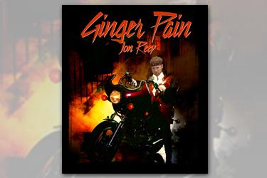 Ginger Pain Album
