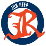 Jon Reep logo