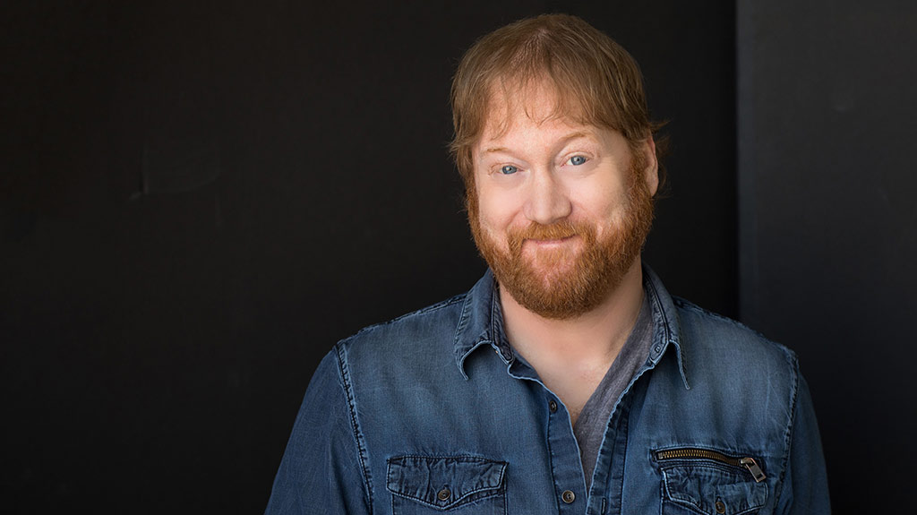 Jon Reep - Comedian