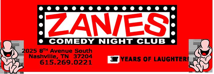 Zanies Comedy Night Club