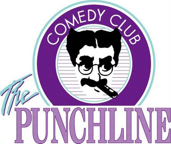 The Punchline Logo