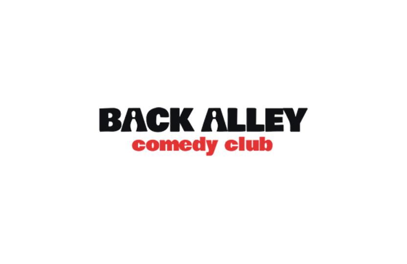 Back Alley Comedy Club