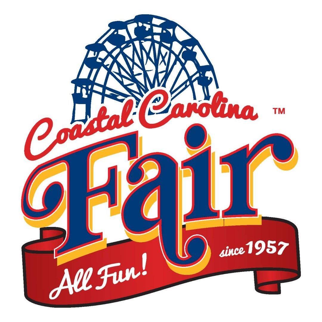 Coastal Carolina Fair logo